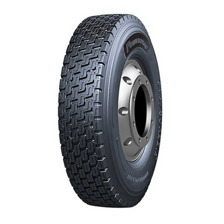 Автошина 215/75R17.5 135/133J POWERTRAC POWER PLUS+ тяга